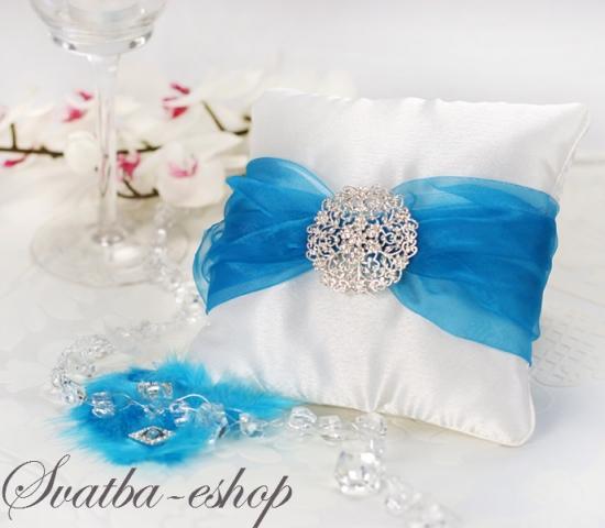 Štrasová brož velká 55 mm - ozdobné brože k svatební dekoraci