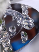Velké dokorační diamanty