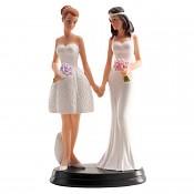Svatba lesbičky
