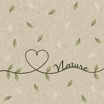 Ubrousky Love of nature 25 ks