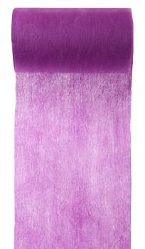 Vlizelín 10 cm x 10 m fialový