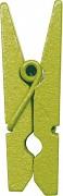 Kolíček pistáciově zelený 12 ks