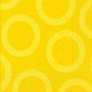 Ubrousky Circle žluté 20 ks