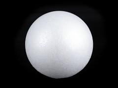 Koule z polystyrenu ø 100 mm