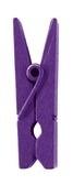 Kolíček mini fialový