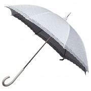 Paraplíčko (deštník) bílé krajkové