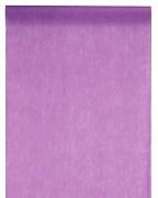 Vlizelín 30 cm x 10 m jemně purpurově fialový