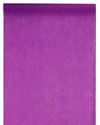 Vlizelín 30 cm x 10 m fialový