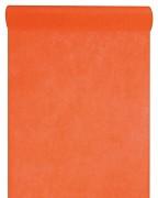 Vlizelín 30 cm x 10 m oranžový