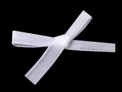 Mašlička bílá 20 ks