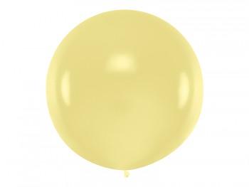 Balónek vanilla ivory ø 1 m