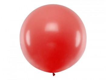 Balónek vínově červený ø 1 m