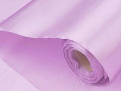 Satén 36 cm x 9 m světle fialový lila