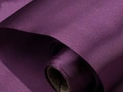 Satén 36 cm x 9 m tmavě purpurově fialový