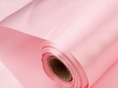 Satén 36 cm x 9 m jemně růžový
