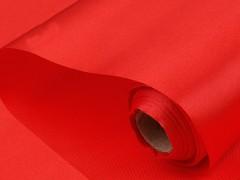 Satén 36 cm x 9 m červený