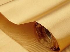 Satén 36 cm x 9 m zlatý