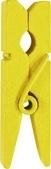 Kolíček žlutý 12 ks
