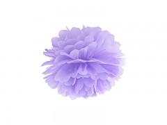 Pom-pom světle fialový 25 cm