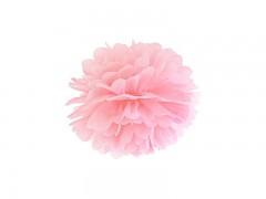 Pom-pom sweet světle růžový 25 cm