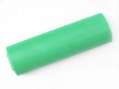 Tyl 15 cm x 9 m mátově zelený
