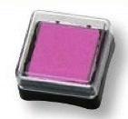 Razítkovací polštářek světle purpurově fialový