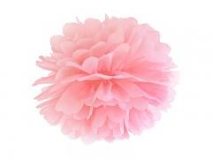 Pom-pom sweet světle růžový 35 cm