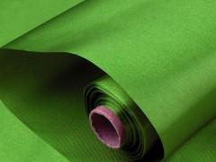 Satén 36 cm x 9 m zelený