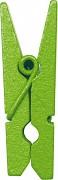 Kolíček zelený