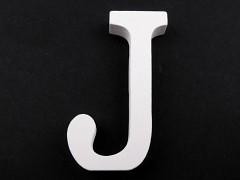 Písmeno J