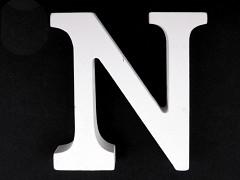 Písmeno N