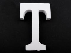 Písmeno T