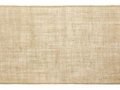 Jutová šerpa na stůl přírodní 28 cm x 5 m