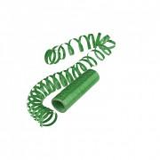 Závěsná dekorace serpentýny zelené