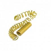 Závěsná dekorace serpentýny zlaté