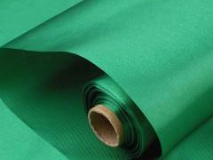 Satén 36 cm x 9 m smaragdově zelený