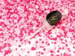 Push pop konfety růžové