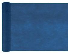 Vlizelín 30 cm x 10 m tmavě modrý