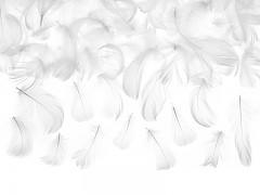 Peří bílé 3 g
