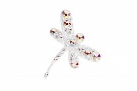SO.nia nalepovací šperk Harmony iridiscentní 1 ks