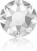 SO.nia nalepovací krystaly 3 mm Rhinestones 40 ks