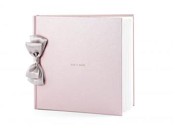 Kniha hostů Lilac