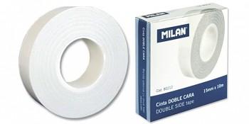 Oboustranná lepící páska 15 mm x 10 m