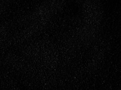 Dekorační písek černý 400 g