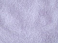Dekorační písek světle fialový 400 g