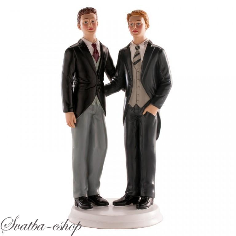 Černé lesbické svatby