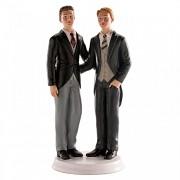 Gayové  - svatební figurky