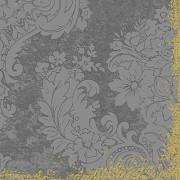 Ubrousky Dunilin Royal grey 40x40 12 ks