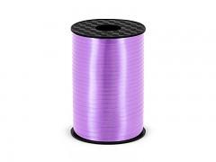 Vázací stuha světle fialová lila 5 mm x 225 m