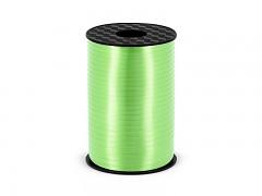 Vázací stuha světle zelená 5 mm x 225 m